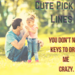 505+ Best Cute Pickup Lines for GF/BF/Friends/Crush