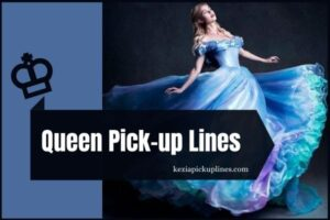 princess pick up lines