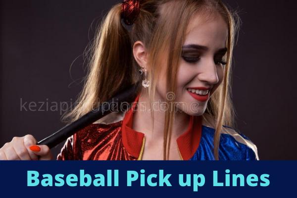 check baseball pickup lines photos, images, pics