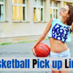 99+ Best Basketball Pick up Lines Text (Sports Lover Pick up Lines, Quotes)