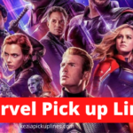 new best superheroes pickup lines 2021