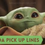 105+ Best Yoda Pick up Lines (Star Wars, Dirty, Luke, Funny)