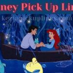79+ Cute Disney Pick Up Lines [Magical Flirty, Funny, Cheesy]