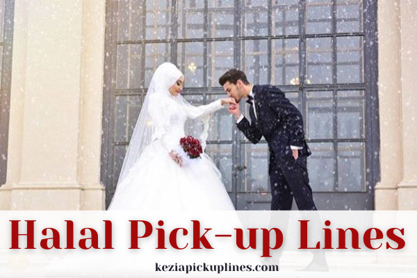 The Top 69 Cringiest Halal Pick-Up Lines We Ever Seen | Muslim Girl