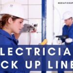 59+ Electrician Pick up Lines (Dirty Electrical Puns, Jokes)