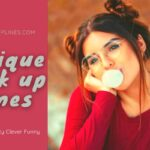 40+ Best Unique Pick up Lines for Guys (Cheesy, Cute Lines)